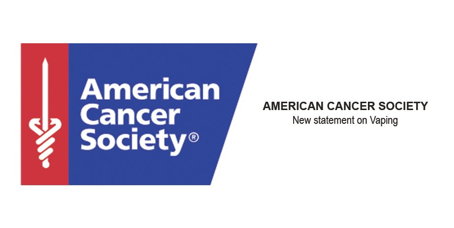 American Cancer Society  >> American Cancer Society Shifts On Vaping Apollo E Cigs Usa Blog