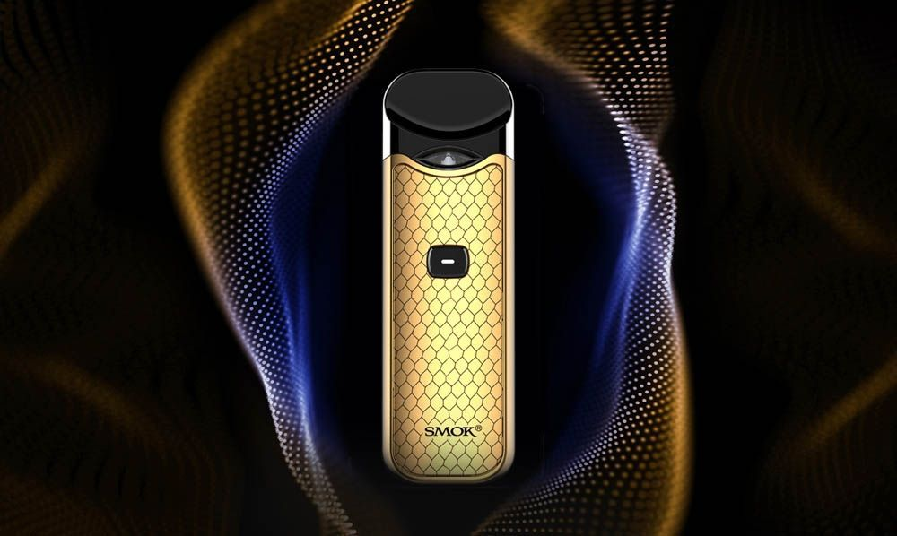 Apollo Vapes SMOK Nord Pod Kit